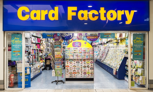 Card Factory Is The UKs Leading Specialist Retailer Of Greetings Cards Gifts Gift Dressings And Party Products We Sell A Wide Selection
