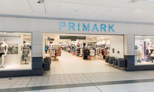 Primark - Coopers Square